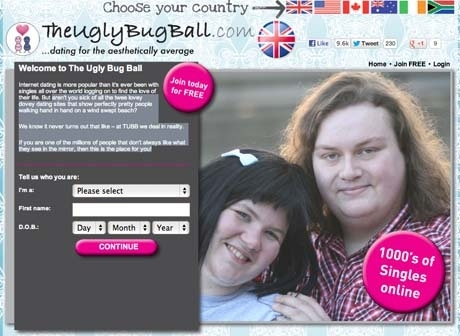 The Ugly Bug Ball Hookup Site