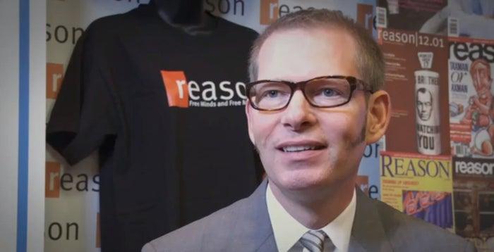 FreedomWorks CEO Matt Kibbe