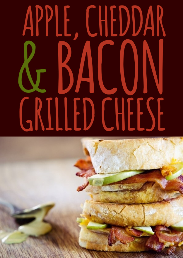 26 Truly Thrilling Grilled Cheese Sandwiches | enhanced-buzz-22476-1381780471-7