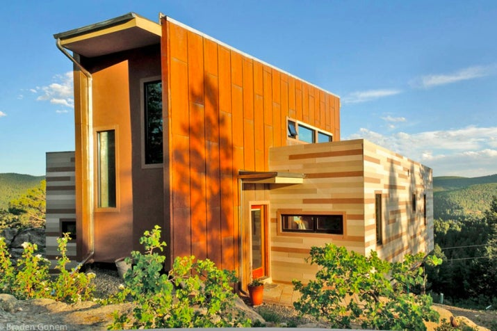 Homes Built Out Of Shipping Containers 23 surprisingly gorgeous homes made from shipping containers