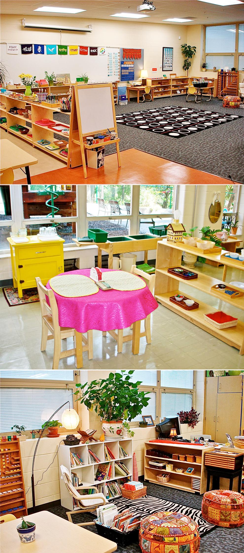 Classroom Decor Buzzfeed ~ Epic examples of inspirational classroom decor