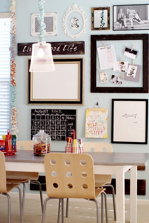 30 epic examples of inspirational classroom decor for Buzzfeed room decor quiz