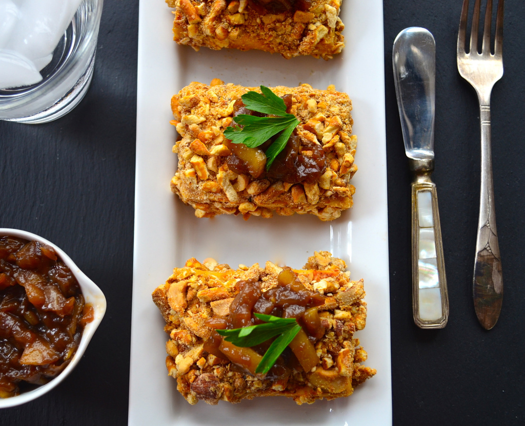 37 Delicious Vegetarian Recipes For Thanksgiving