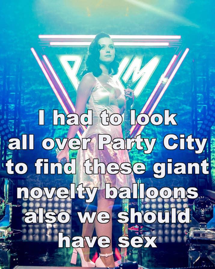 The Hidden Meanings Of Katy Perry Lyrics