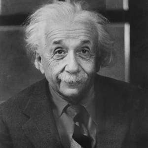 """""""There are only two ways to live your life. One is as though nothing is a miracle. The other is as though everything is a miracle."""" —Albert Einstein"""