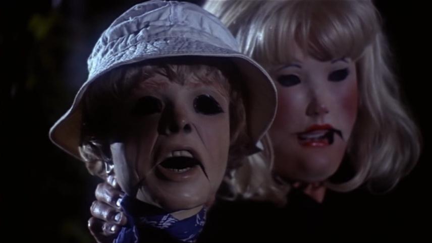 Wi Ladies Exorcist Costume Zombie Child Girl Horror Film Halloween Fancy Dress