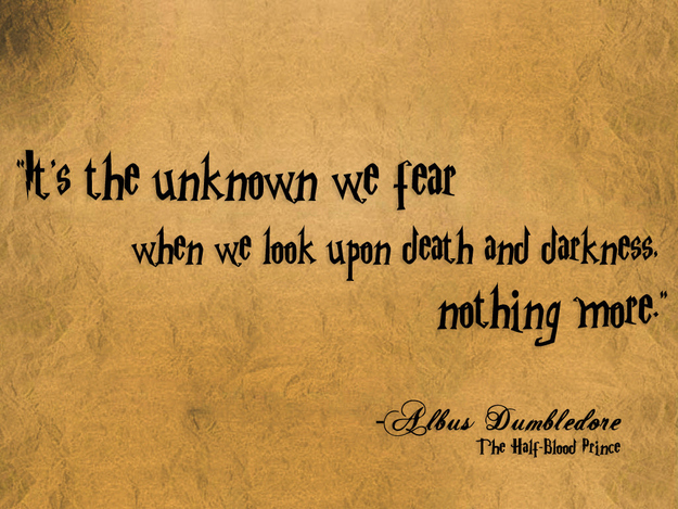 10 Life Changing Quotes From Albus Dumbledore