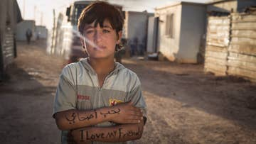11 Heartbreaking Messages From Syrian Refugees To The World