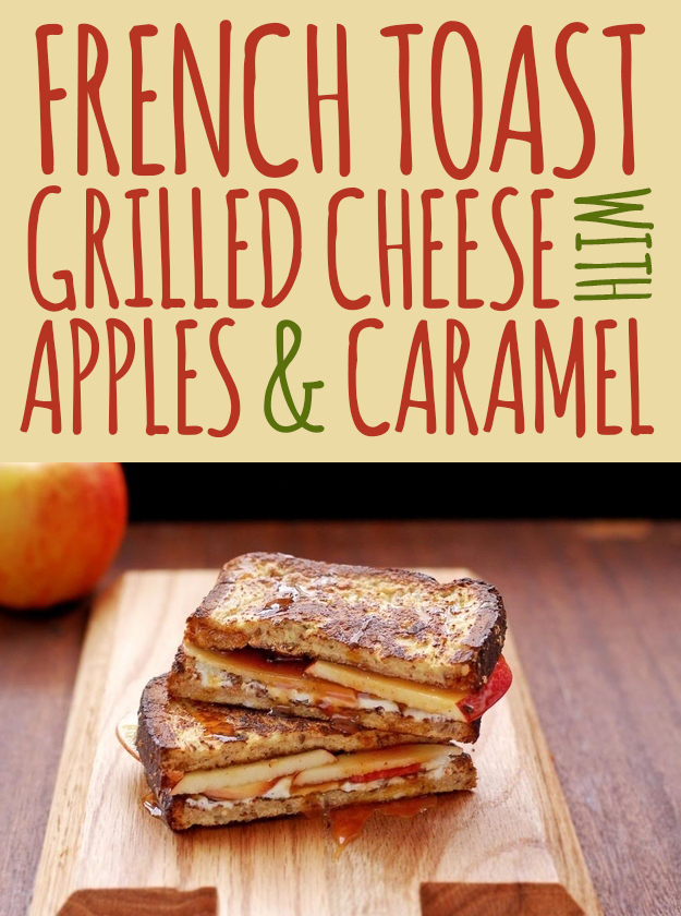 26 Truly Thrilling Grilled Cheese Sandwiches | enhanced-buzz-11209-1381768253-6