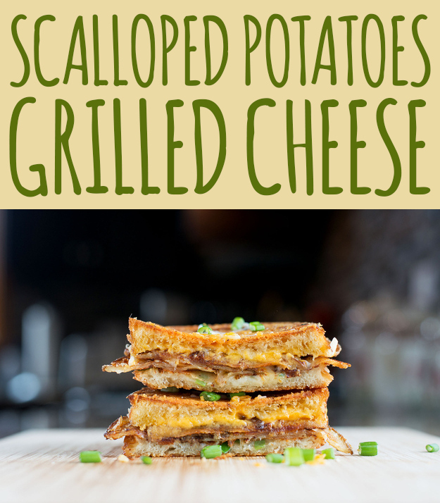 26 Truly Thrilling Grilled Cheese Sandwiches | enhanced-buzz-11513-1381768282-2
