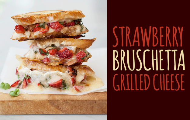 26 Truly Thrilling Grilled Cheese Sandwiches | enhanced-buzz-13990-1381767934-5