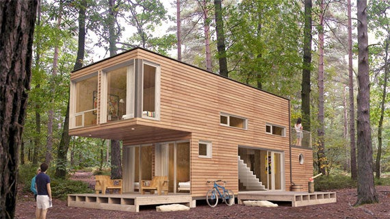 Houses Made Out Of Containers 23 surprisingly gorgeous homes made from shipping containers