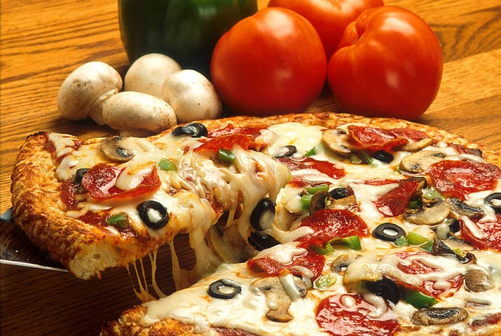 Why Pizza Is The Most Overrated Food In The World