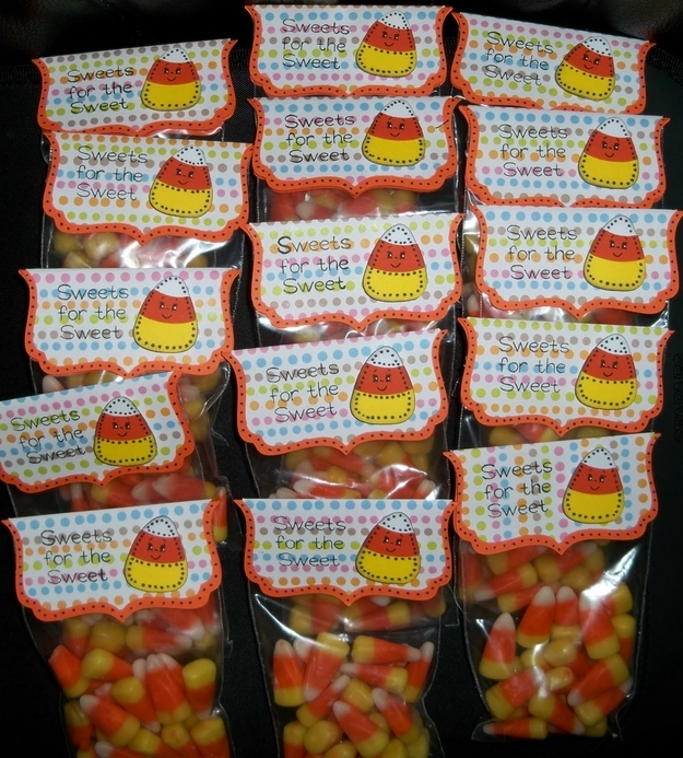 8 Reasons Candy Corn Is The Worst