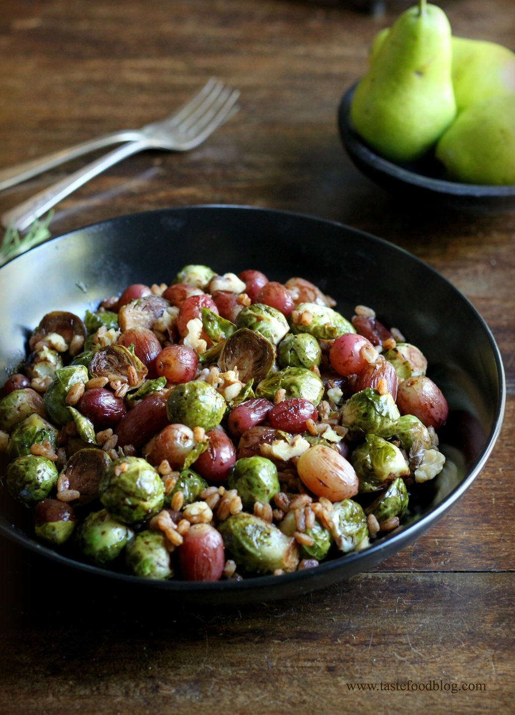 27 Brussels Sprout Recipes That Want To Celebrate Thanksgiving With You