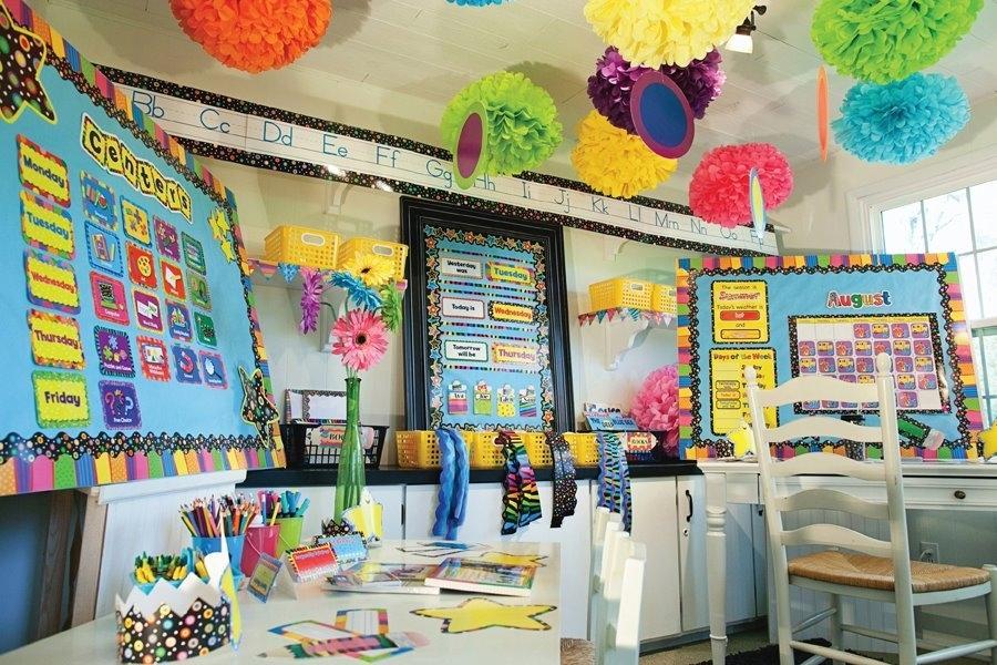 World History Classroom Decorations : Epic examples of inspirational classroom decor