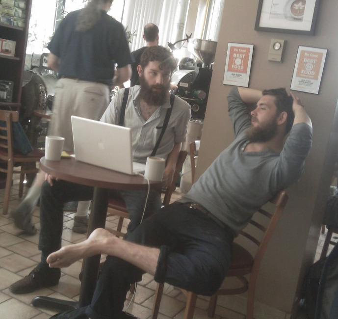 The 24 Most Hipster Things That Have Ever Happened