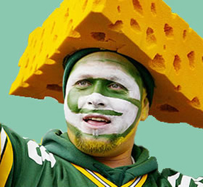 green bay packers käse