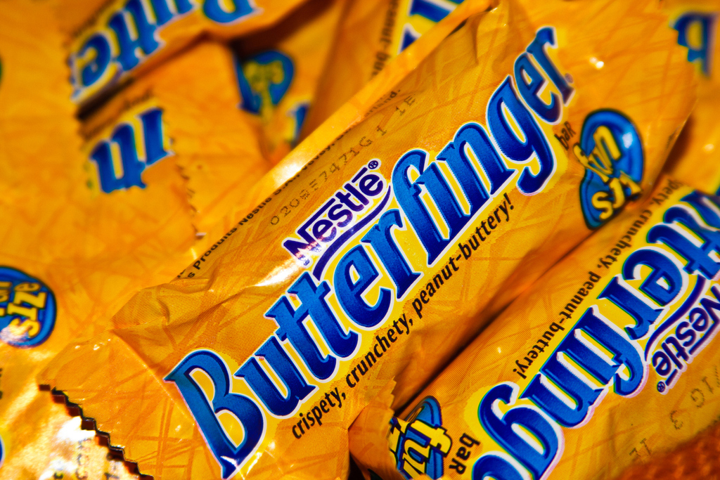 7 Terrifying Facts About Halloween Candy