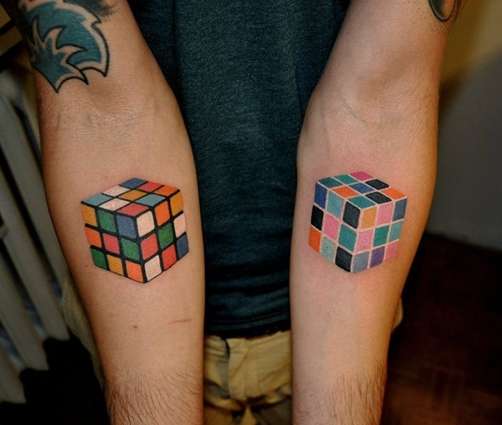 The 13 coolest tattoo artists in the world for Coolest tattoos in the world