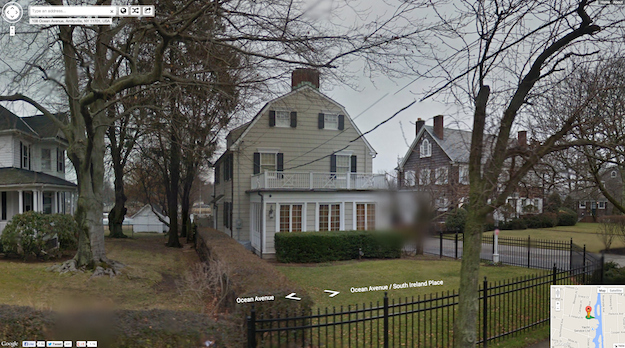 Marvelous Click Here To Explore.Claim To Fame: Inspired The Amityville HorrorAlleged  Hauntings:u2022