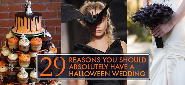 29 Reasons You Should Absolutely A Wedding 29 reasons you should absolutely a wedding