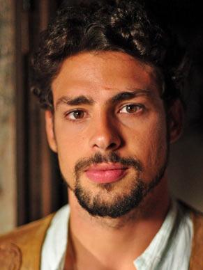 Beautiful latino men