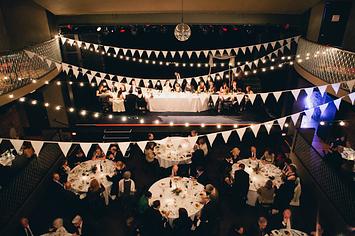 Nyc Wedding Venues.13 Amazing Alternative Nyc Wedding Venues