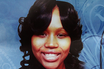 Charges Filed Against Man Who Shot Young Black Woman In The Face After She Was In Car Accident