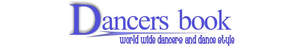 Dancers Book