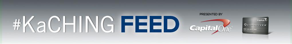 #KaCHING Feed
