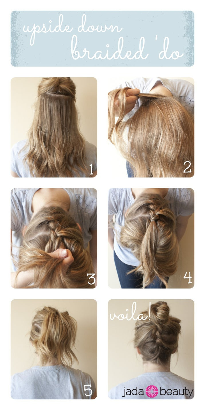 how to style medium hair without heat hairstyles without heat best hair styles 5560