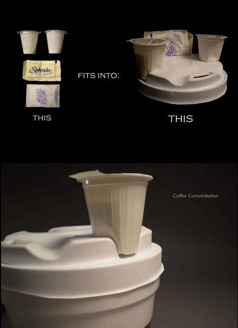 Designed by Joshua Harris