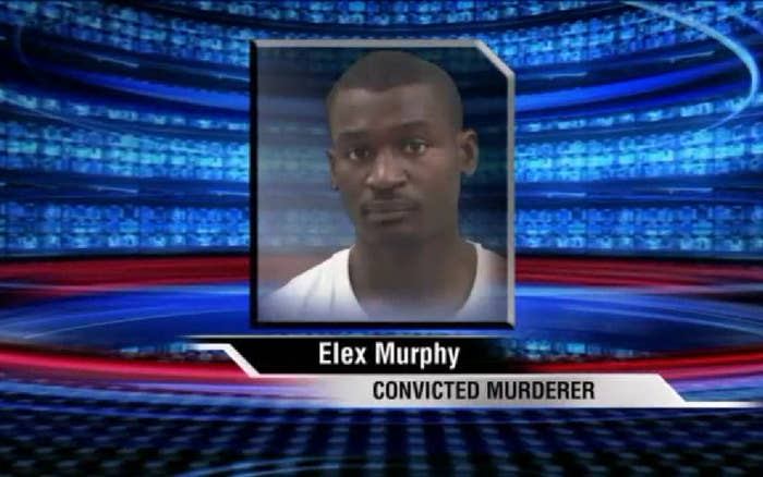 Murphy was sentenced to 55 years in prison.