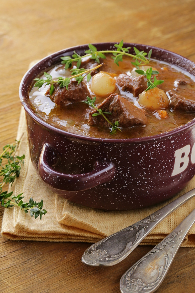 Boeuf Bourguignon  44 Classic French Meals You Need To Try Before You Die enhanced buzz 1928 1385766303 28