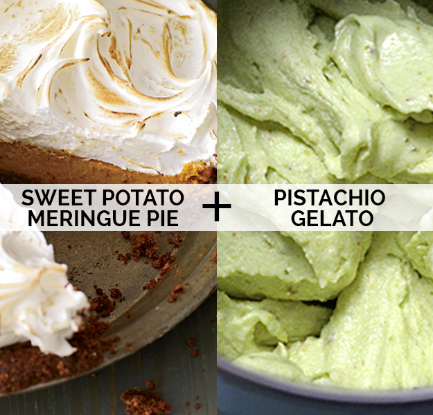 16 Magical Pie And Ice Cream Combos