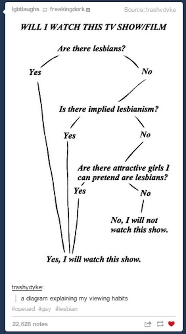 The homosexual agenda tumblr