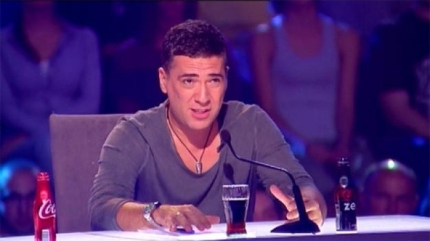 """Ok, so what happened? After Fifi's introduction, judge Kristina Kovač checked with her in which gender she wants to be addressed to and Fifi said – """"female"""". This is when Željko Joksimović interrupted the conversation with the first transphobic and discriminatory remark: """"Wait wait, sorry, I don't understand something here. Fifi, in your application it says Filip. How can we then address to you as a female?!"""" """"Well, I was born as a male and I identify as a female, I am transgender"""" """"You are a tranny (?). Crazy."""" said Joksimović."""