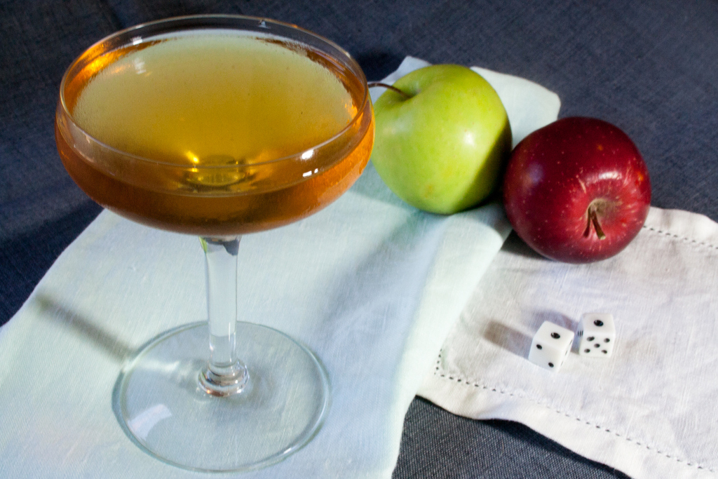11 Unusual Drinks That Will Up Your Cocktail Game