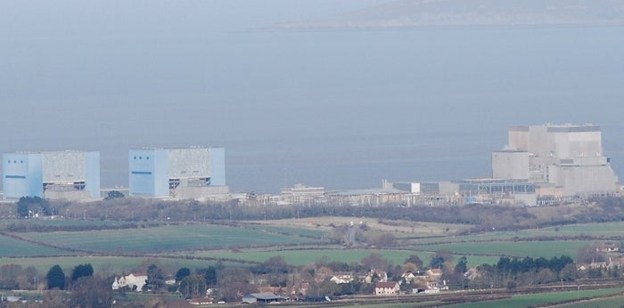 Labour ducked this issue. They didn't build a single new nuclear power plant.Conservatives are tackling this. 'Hinkley Point C' will be the first new nuclear plant in the UK in 20 years following a deal between the Government and energy firm EDF. This means new jobs, as well as 'home-grown' electricity that could power an area twice the size of London.