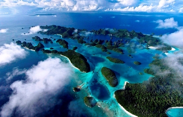 Raja Ampat Islands, West Papua