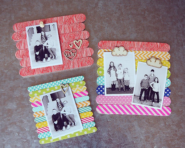 diy anniversary gifts for parents from kids