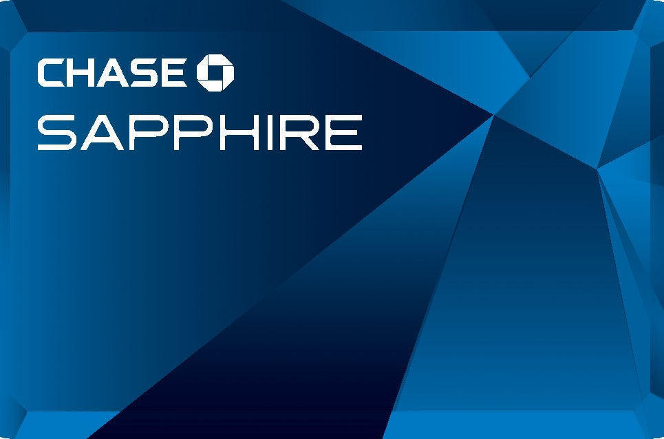 Chase Saphire Travel Deals
