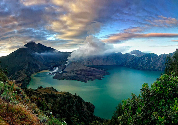 Lombok Island, West Nusa Tenggara