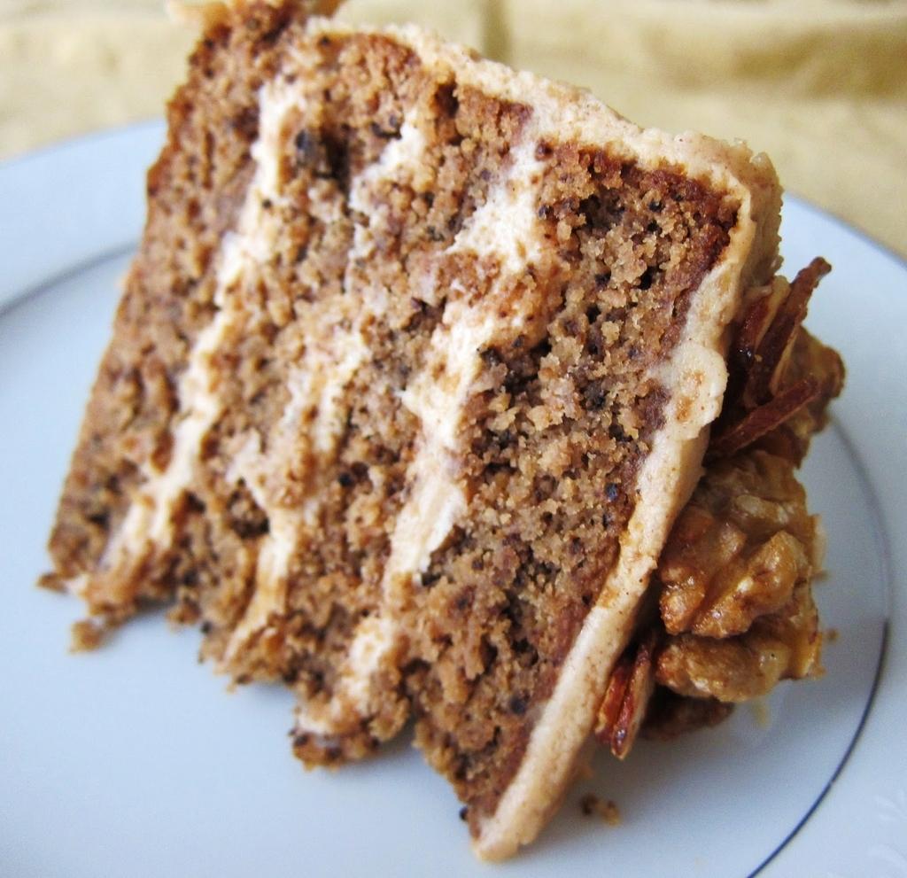 23 Gorgeous Gluten-Free Thanksgiving Desserts