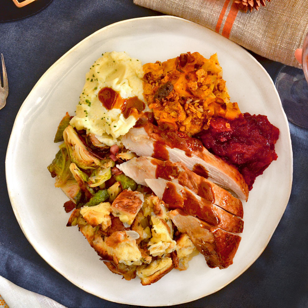 19 Reasons Leftovers Are The Best Part Of Thanksgiving