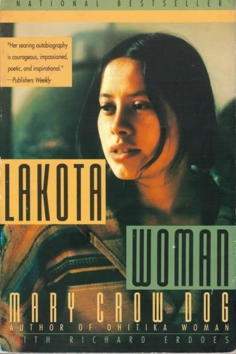 analysis of lakota woman by mary brave bird and richard erdoes