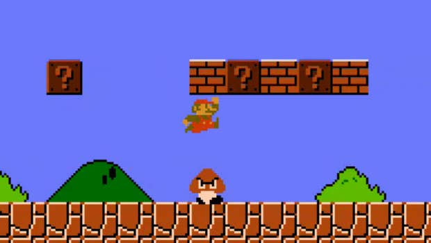 19 Things You Probably Didn't Know About Super Mario Bros