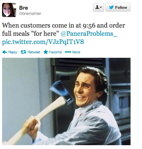 31 Ways To Be The Worst Person At Panera Bread