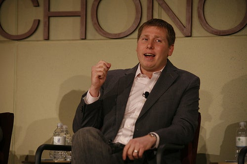 Barry Silbert and the Bitcoin Investment Trust